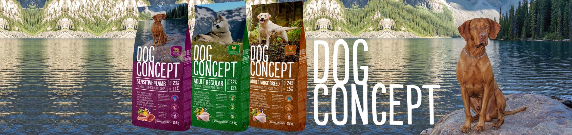 dog-concept-site